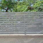 גדר אלומיניום בראשון לציון
