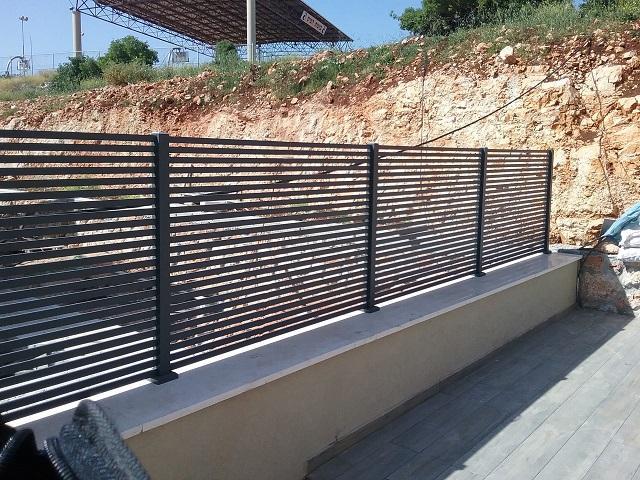 גדר unikit-210