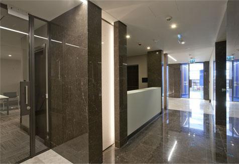 חיפוי קירות במחיצות רצפה תקרה מודולריות מחיר
