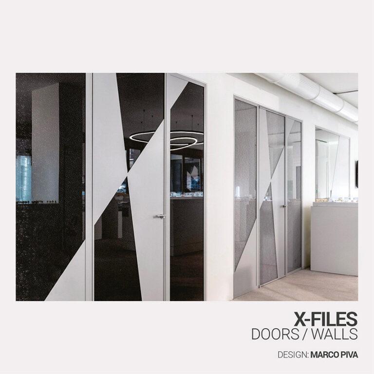 דלתות-פנים-אקס-X