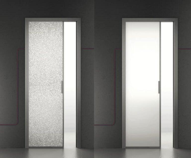 דלתות פנים בעיצוב מודרני איטלקי