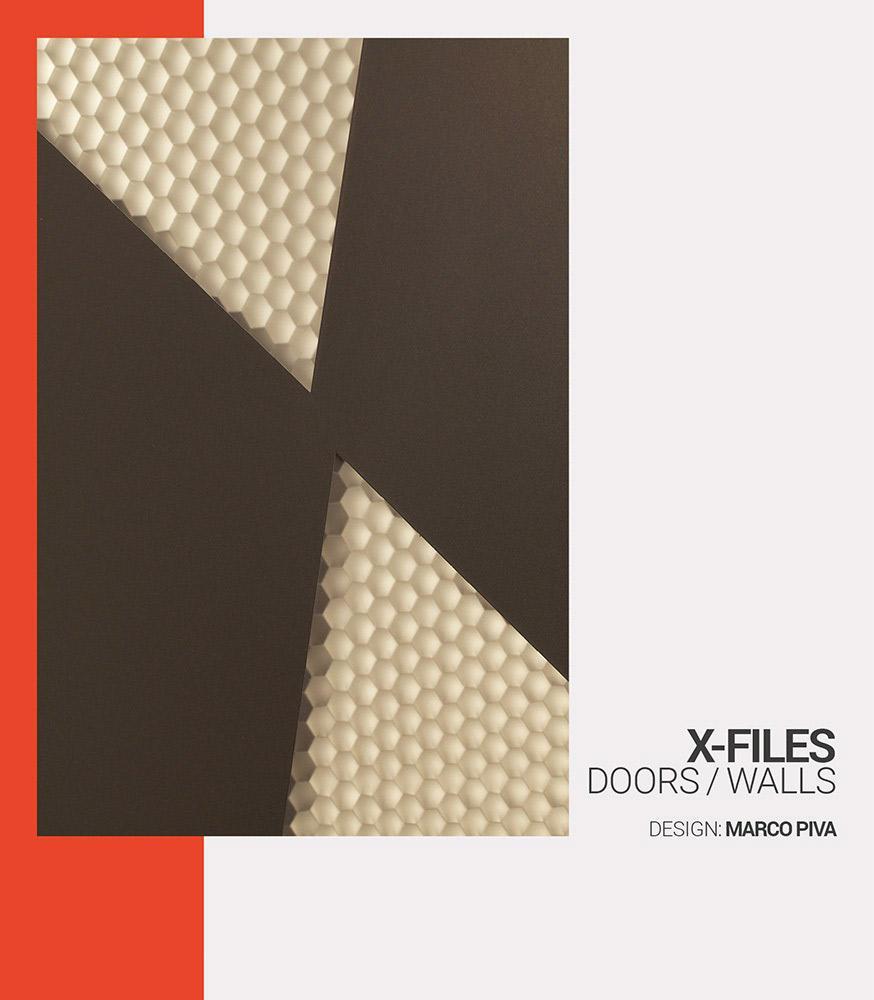 דלתות-X