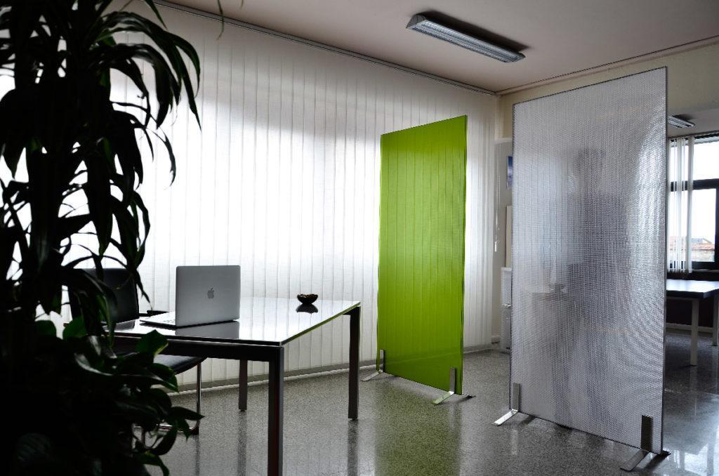 מחיצה-למשרד