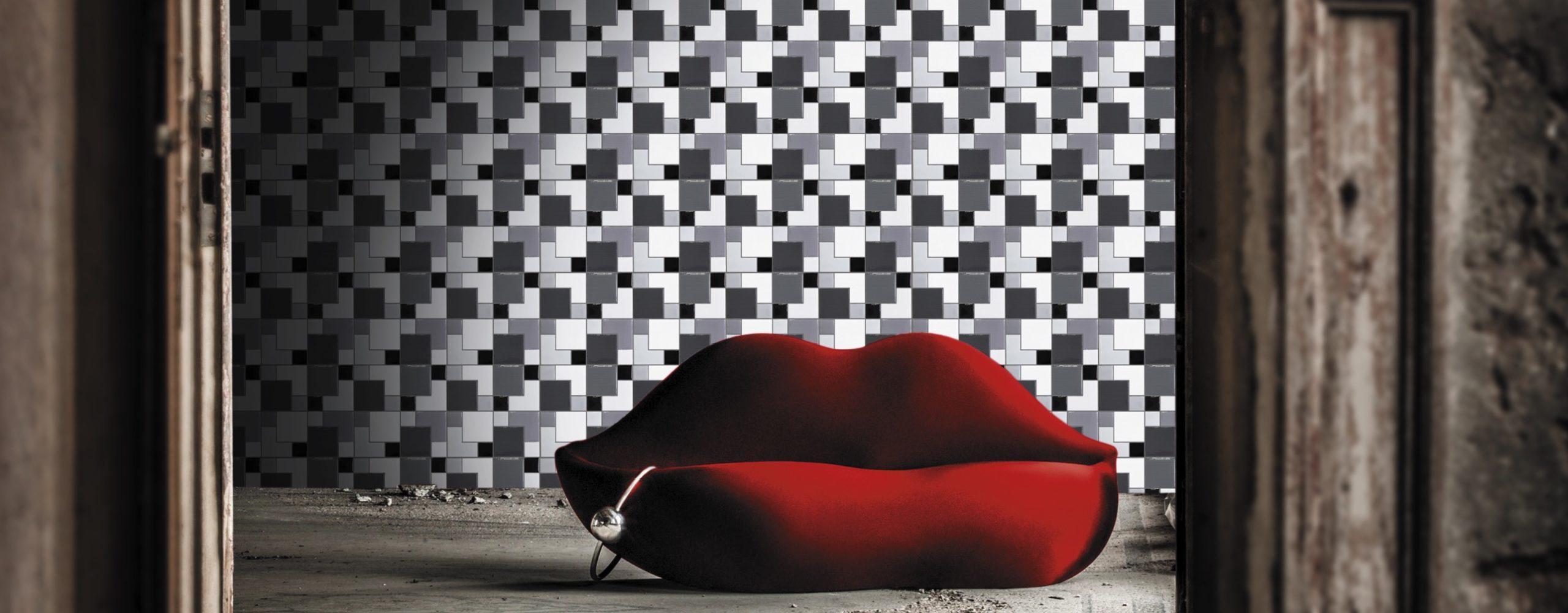 עיצוב קיר חדר שינה
