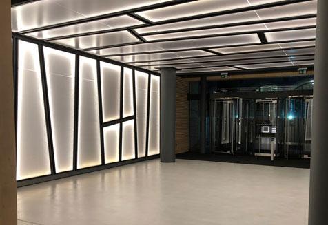 עיצוב לבית מלון