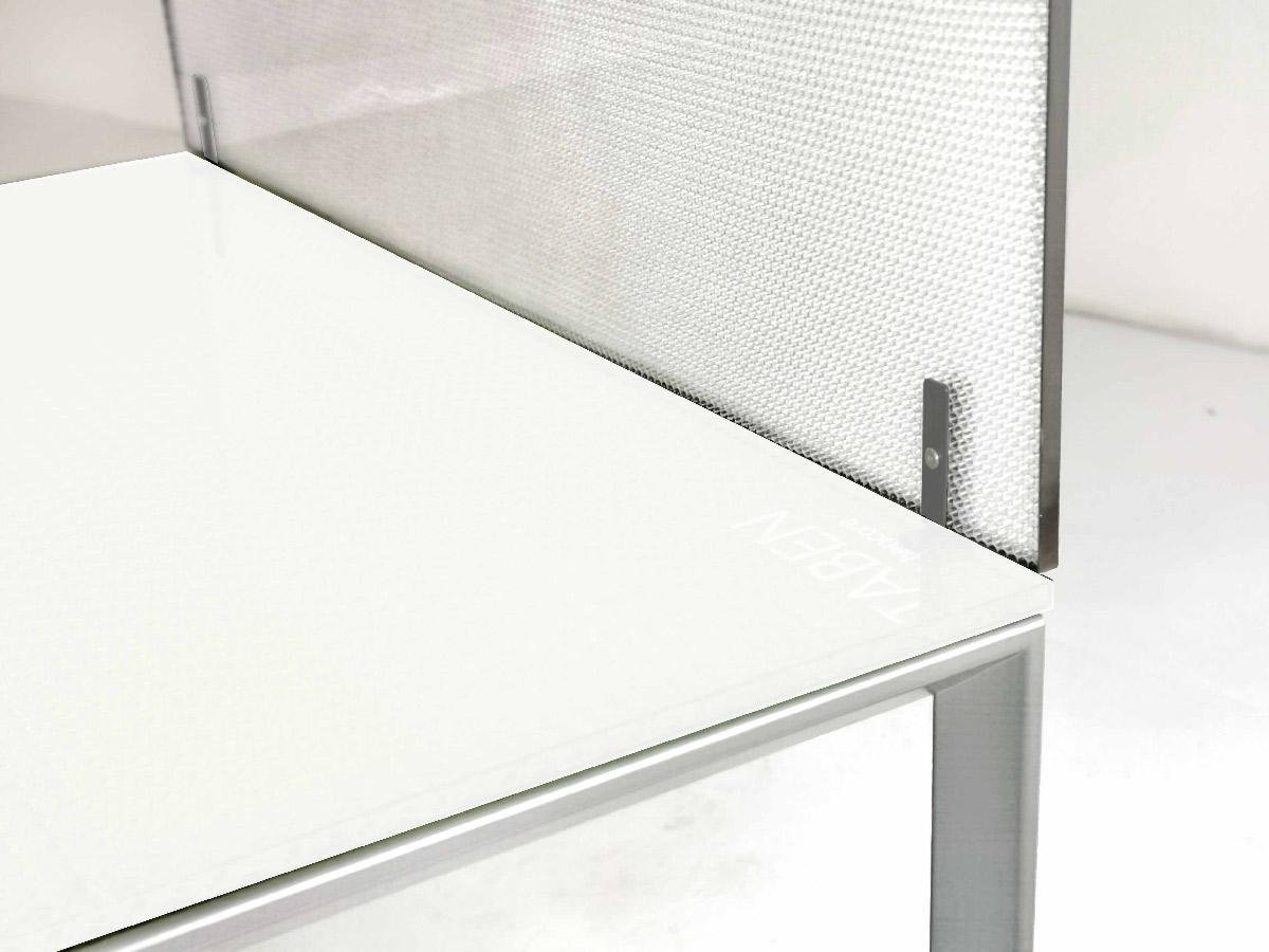 מחיצה-לבנה-לשולחן