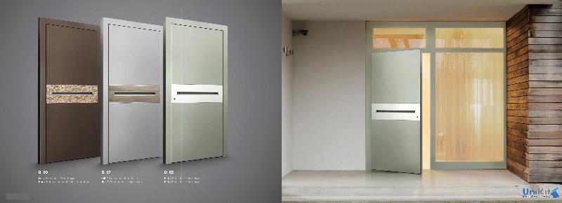 דלתות-כפולות-כניסה