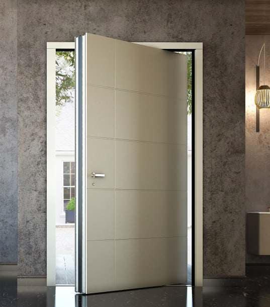 דלתות כניסה מעוצבות PIVOT