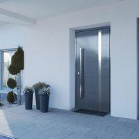 דלת כניסה דגם לבית