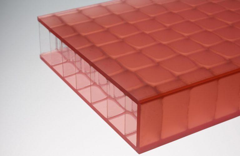 מחיצות פלסטיק לעיצוב